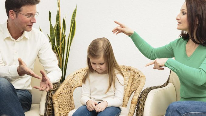 Many Households Benefit From The Services of a Good Nanny