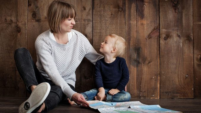 Parenting Help - 9 Slip Ups to Avoid in Toddlerhood
