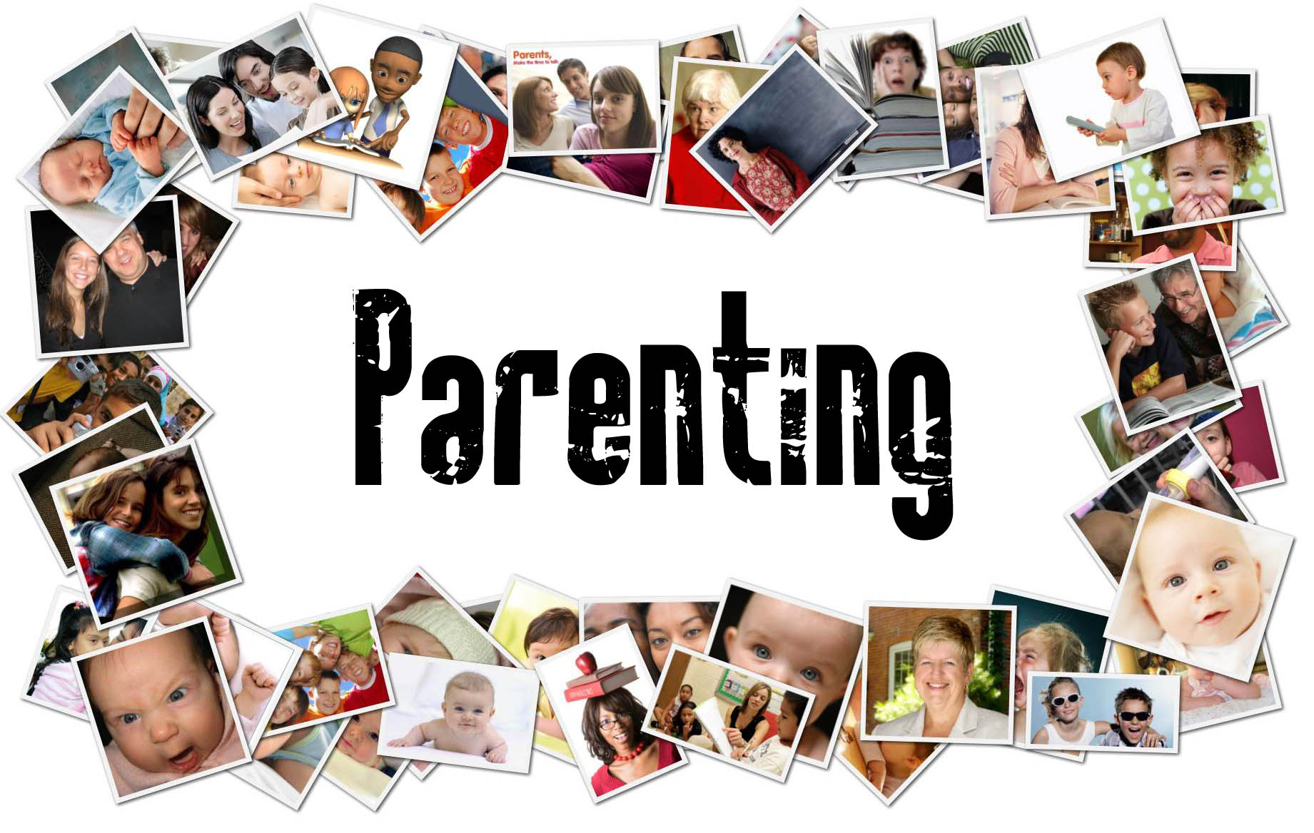 Parenting Help for Inspiring Your Children