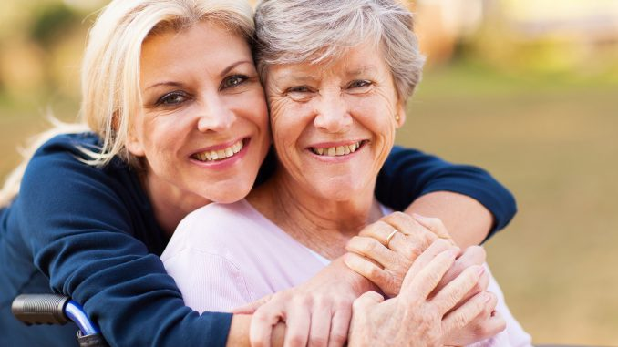 Role Of The Social Work Organizations In The Lives Of Elderly