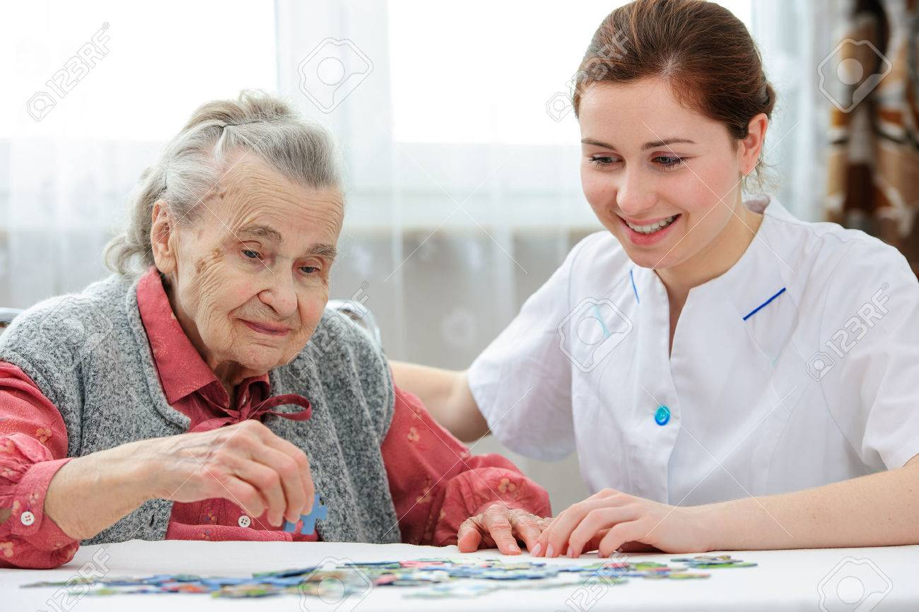 How Socialisation Benefits Seniors?