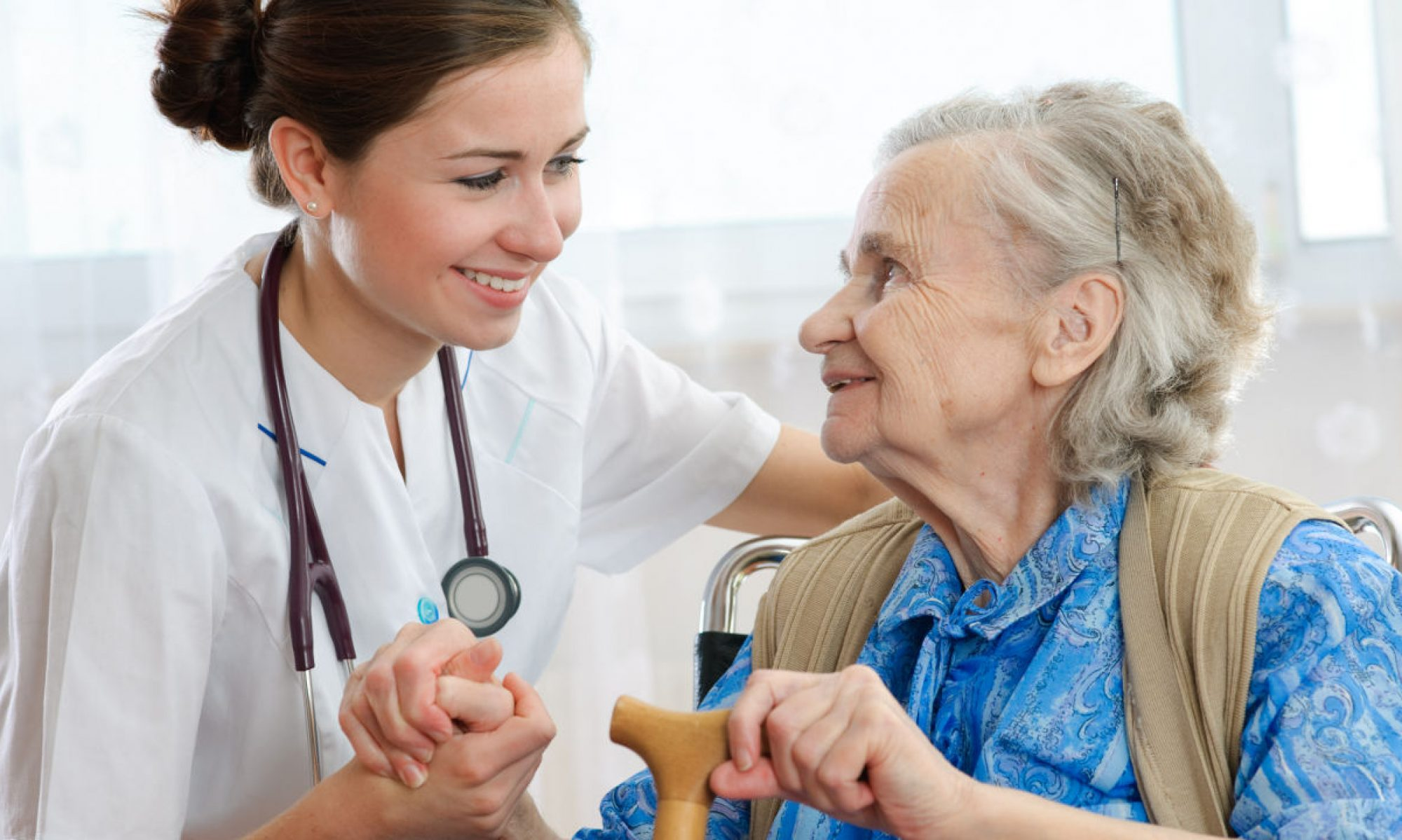 How Technology is Improving Lives in Senior Living Communities