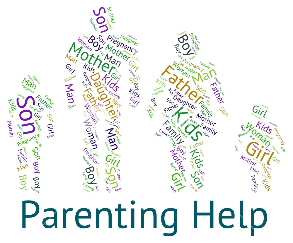 Parenting Help to Maintain Harmony Between Siblings
