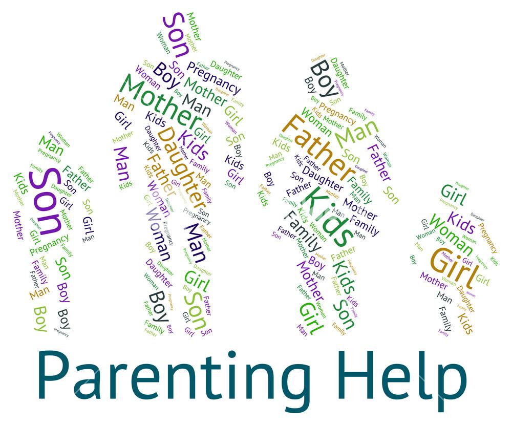 Parenting Help to Maintain Harmony Between Siblings
